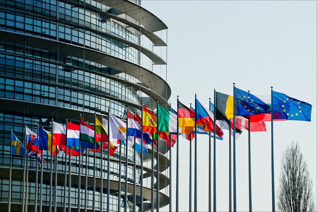 Masoneria y parlamento europeo