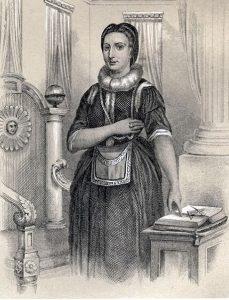 Mujer masona